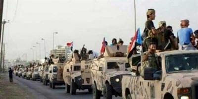 القوات الجنوبية تتجاهل مؤامرات الإصلاح وتسحق الحوثي بالضالع (ملف)