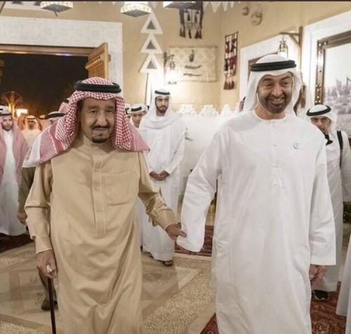 """"""" الإمارات منا وفينا """".. أهالي الجنوب يردون الجميل لبلاد الخير (ملف)"""