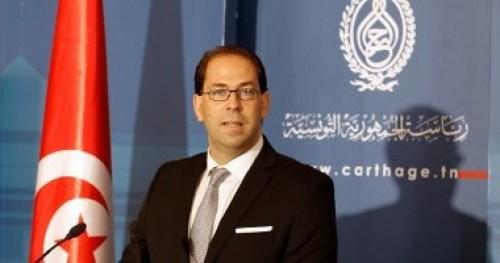 رئيس الحكومة التونسية يستقبل ممثّل المفوّض السامي للأمم المتحدة لشؤون اللاجئين