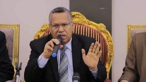 """""""بيان بن دغر"""" وانتهازية الحالِم بالسلطة.. مخطط انقلابي بتسويق إخواني"""