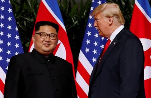 لعام إضافي.. أمريكا تمدد العقوبات ضد كوريا الشمالية