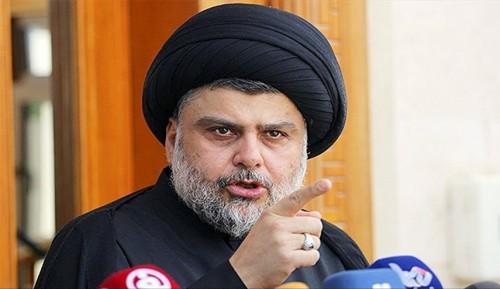 """"""" الصدر """" يدعو العراق إلى منع السياسيين من الذهاب للحج"""