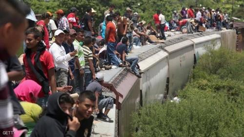 أمريكا تتوعد المهاجرين بحملة قاسية.. والموعد الأحد