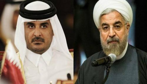 صحفي سعودي يُوجه رسالة لأبواق قطر وإيران (تفاصيل)