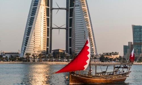 مصر تشارك في مؤتمر البحرين برئاسة نائب وزير المالية