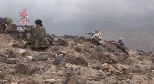 القوات الجنوبية تكبد المليشيات خسائر فادحة في عملية نوعية شمال غرب مريس