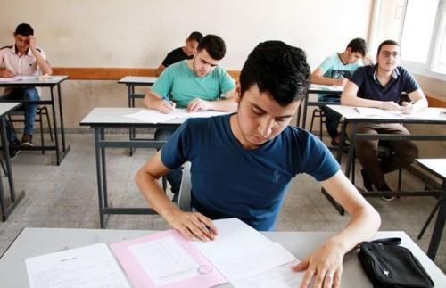 جدول امتحانات الثانوية 2019 في مصر