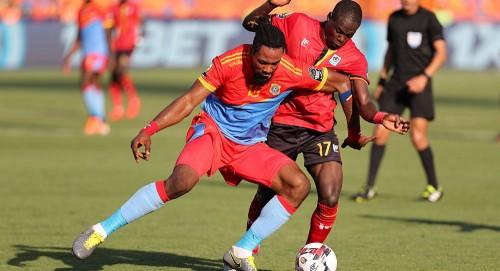 نتيجة مباراة الكونغو واوغندا