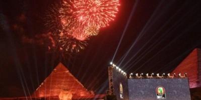 محمد فضل: تنظيم الافتتاح كان مصريًا خالصًا وشعبنا يستحق الفرحة