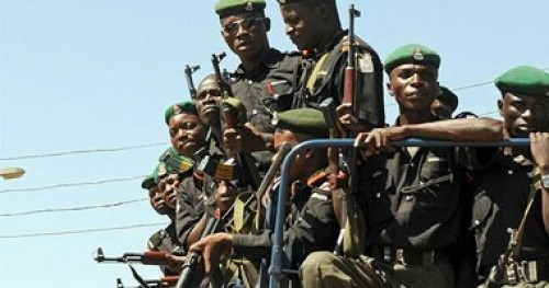 مصرع 8 أشخاص في انفجار أنبوب نفط بنيجيريا