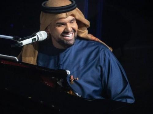 السبت المقبل.. حسين الجسمي يحيي حفلًا بالمغرب