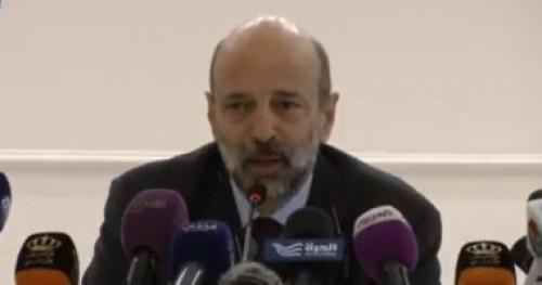 رئيس الوزراء الأردني: حريصون علي تعزيز الشراكة مع مجموعة البنك الدولي