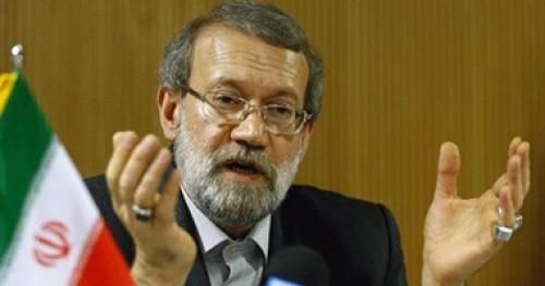 رئيس البرلمان الإيراني: الخطة الأمريكية للسلام تعزز المقاومة الفلسطينية ضد إسرائيل