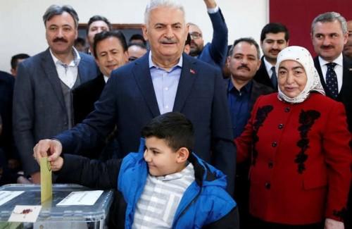 عاجل.. مؤشرات بهزيمة مرشح أردوغان في انتخابات إسطنبول للمرة الثانية