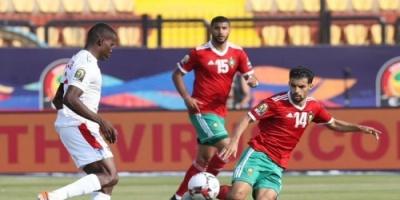 المغرب ضد ناميبيا اليوم في كأس الأمم الأفريقية 2019