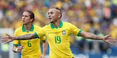 ملخص مباراة بيرو ضد البرازيل في كوبا أمريكا
