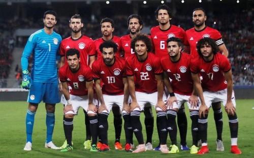 بسبب مريهان.. اتهامات بالتحرش تعكر صفو المنتخب المصري