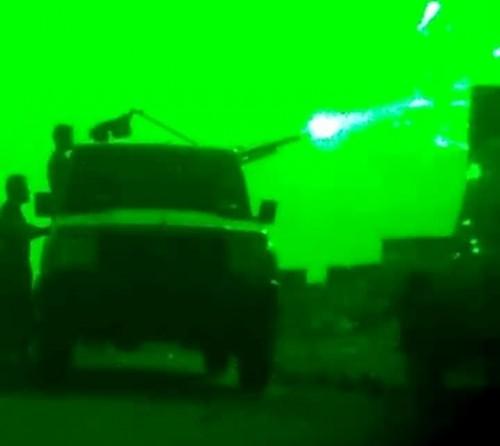القوات الجنوبية تصد هجوما عنيفا للحوثيين بجبهة ثرة وتكبدها خسائر فادحة