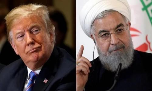 اليوم.. أمريكا تتهيأ لإعلان لائحة عقوبات جديدة ضد إيران