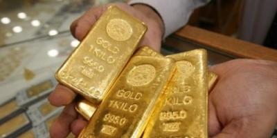 الذهب يشهد أعلى ارتفاعًا في 6 أعوام ليسجل هذا الرقم