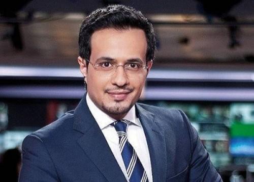 عمر النشوان يعتزل الإعلام نهائياً.. ويعتذر عن هذا اللفظ