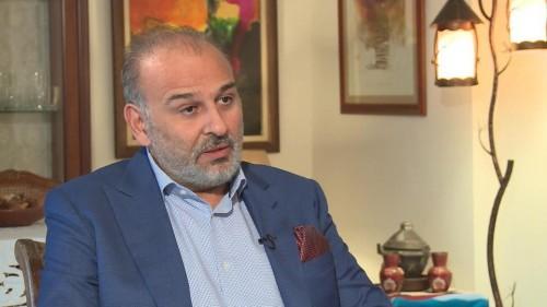 جمال سليمان: لا أمانع خوض انتخابات رئاسة سوريا