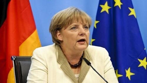 """حزب المستشارة الألمانية يحذر من التعامل مع """"البديل لألمانيا"""""""