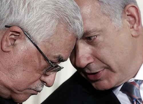 محمود عباس: إسرائيل نقضت كل الاتفاقات وسنبقى بأرضنا صامدين