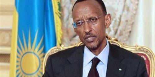 رئيس رواندا ينفي الاتهامات الأوروبية بوجود انتهاكات لحقوق الإنسان ببلاده