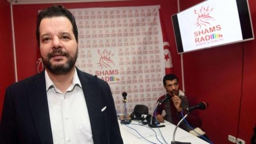 """رئيس جمعية """"المثليين"""" بتونس يعلن ترشحه للانتخابات الرئاسية"""