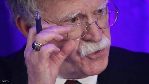 مستشار الأمن القومي الأمريكي: إيران ترسل السلاح للمليشيات الحوثية