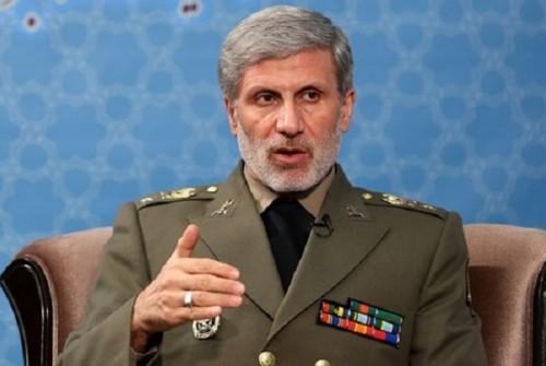 الجيش الإيراني: أمريكا لن تهاجمنا بسبب قوتنا