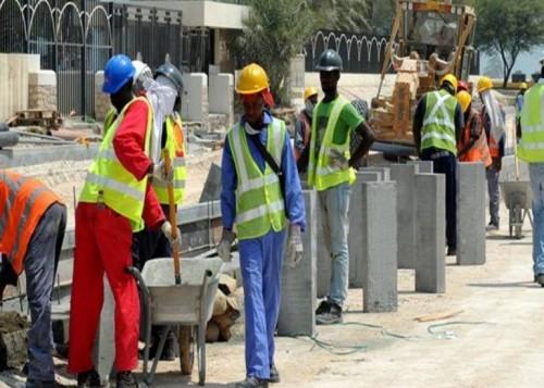 """بمجلس حقوق الإنسان.. """" ماعت """" تفضح جرائم قطر وتركيا في حق العمالة الوافدة"""