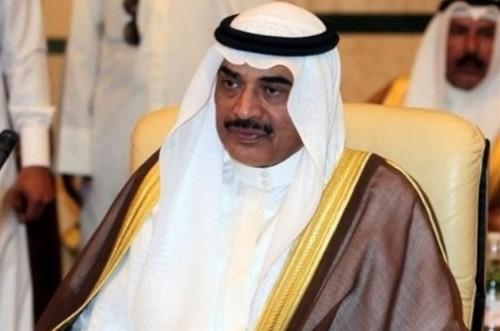 الكويت عن مؤتمر المنامة: نقبل بما يقبله الفلسطينيون