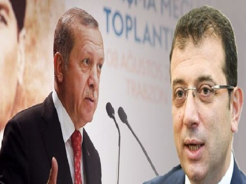 هكذا يخطط أردوغان لتحجيم صلاحيات عمدة إسطنبول