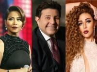 نقابة الموسيقيين توضح الفرق بين واقعة ميريام فارس وشيرين عبد الوهاب