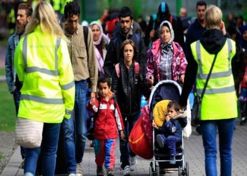 للعام السابع.. ألمانيا تتصدر دول العالم جذبًا للاجئين