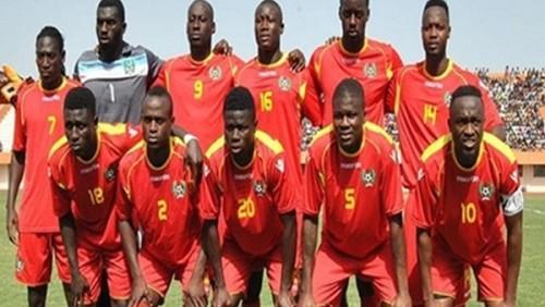 غينيا يختتم استعداداته لمواجهة نيجيريا بكأس الأمم الإفريقية