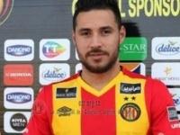 لاعب الجزائر يوسف بلايلي: الإصابة لن تمنعني من المشاركة أمام السنغال