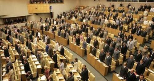 النواب الروسي يوافق على مشروع قانون يُسهل منح حق الإقامة المؤقتة