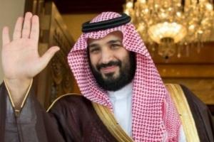 ولى العهد السعودي يغادر المملكة لزيارة كوريا الجنوبية واليابان