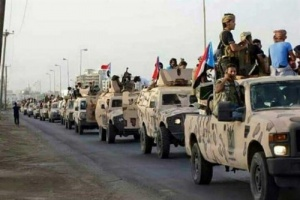عاجل..اشتباكات عنيفة بين القوات الجنوبية ومليشيات الحوثي شمالي الضالع