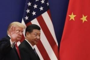 مسئول أمريكي يكشف الهدف من اجتماع ترامب بنظيره الصيني