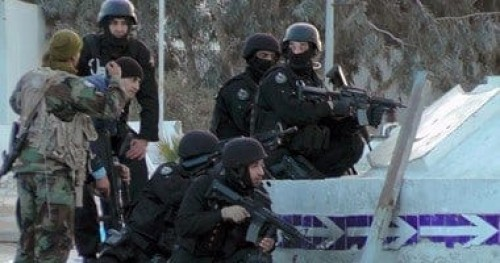 الحرس البحرى بجرجيس التونسية بحبط عملية هجرة غير شرعية