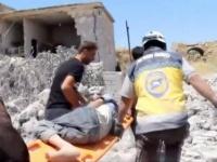واشنطن تطلب توضيح روسي بشأن قصف مستشفيات في سوريا