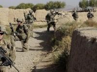 مقتل أمريكيين اثنين من العاملين مع القوات الأمريكية بأفغانستان