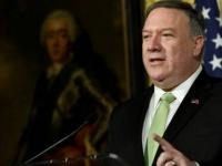 وزير الخارجية الأمريكي: إيران دولة راعية للإرهاب