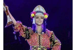 ميريام فارس تنشر صور حفلها الغنائي بالمغرب
