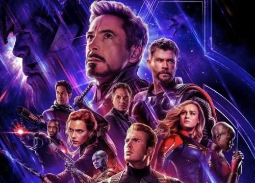 ديزني تستعد لطرح نسخة جديدة من فيلمها Avengers: Endgame