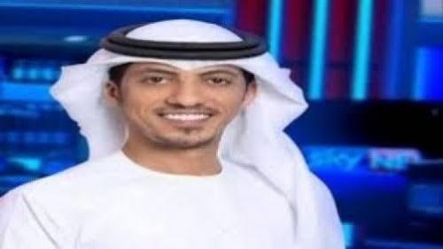 الحربي: الحمدين يعيش حالة من الانفصام السياسي والإعلامي